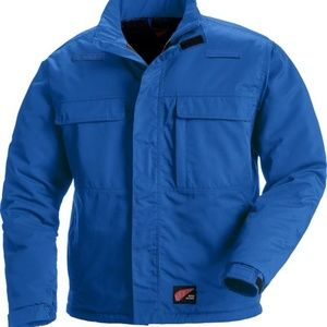 Red Wing Blue Jacket L/S  XLT